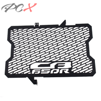 Stainless Steel New Motorcycle Radiator Guard Radiator Grille Cover Fits For HONDA CB650R 2019