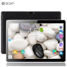 10 inch Tablet Pc Quad Core Android 7.0 Google Market IPS LCD 3G Phone Call Dual SIM cards CE Brand Tab WiFi Bluetooth