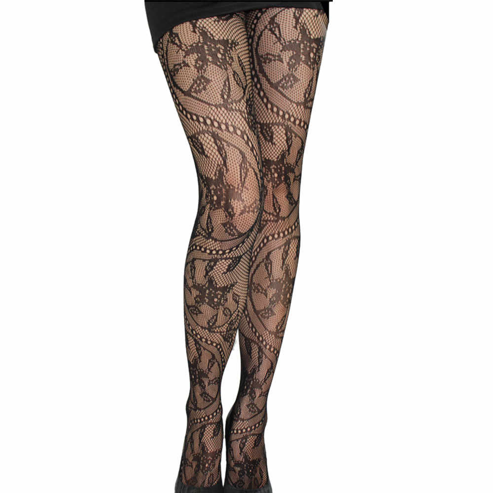 Womens Opaque Over Knie Dij Hoge Elastische Sokken Knit Over Knie Lange Laars Dij-Hoge Warme Kousen Kant Leggings medias 41 *