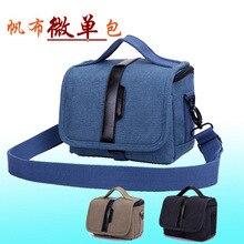 CamDress sling Digital Camera Bag Case Cover waterproof photography bag Wear-resistant dslr bag Scratch-proof foto bag рюкзак