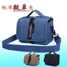 CamDress sling Digital Camera Bag Case Cover waterproof photography bag Wear-resistant dslr Scratch-proof foto рюкзак