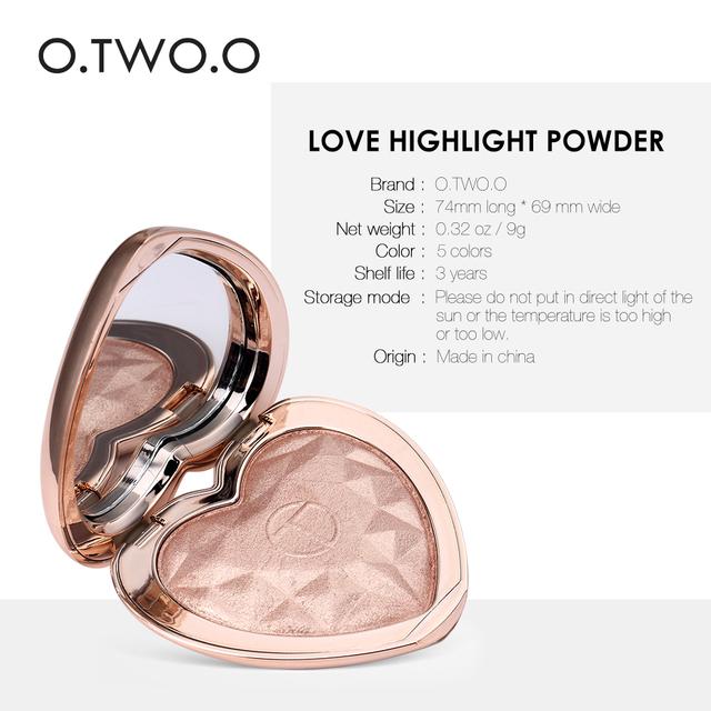 Highlighter Powder