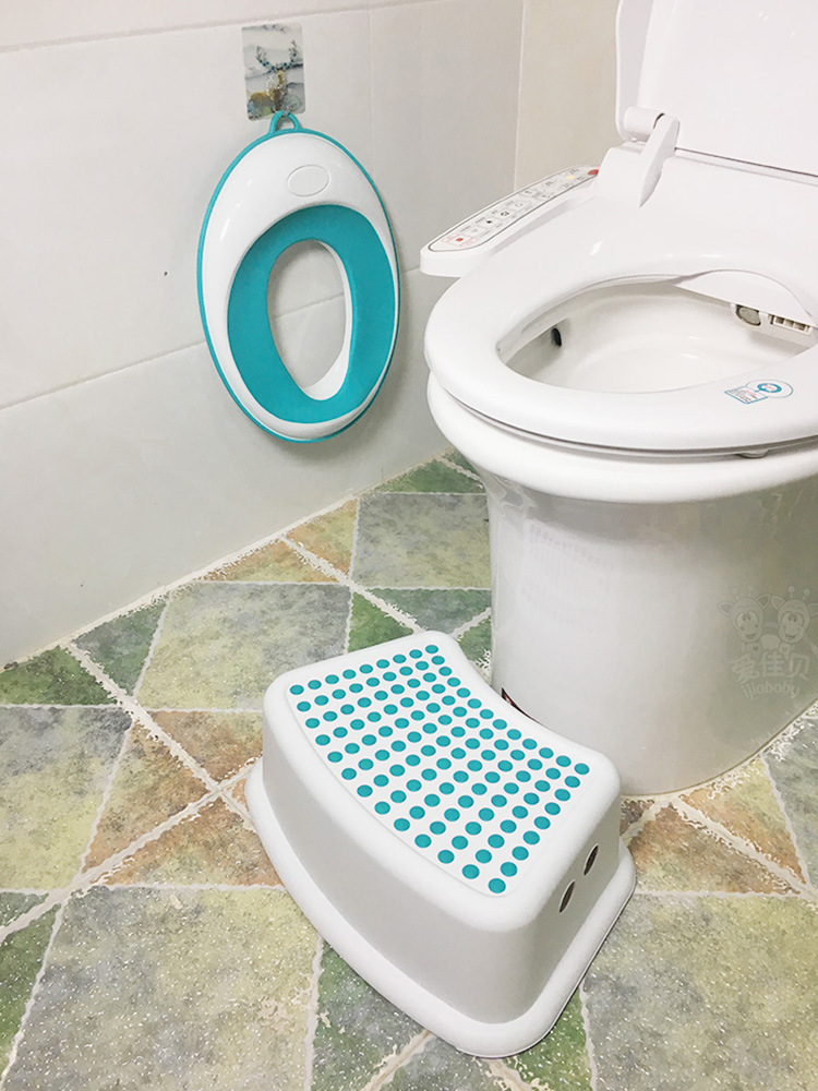 Men And Women Baby Toilet Kids Chamber Pot Washer Children Infants Universal Auxiliary Anti-slip Portable Toilet Seat