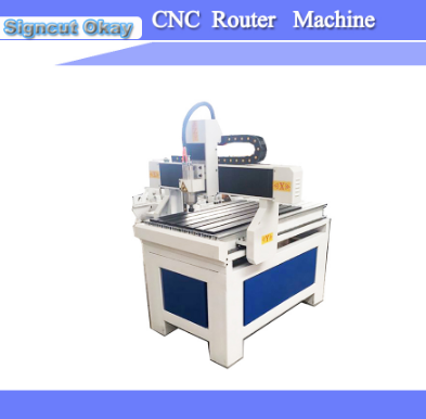 2.2W 3 Axis CNC Router Machine With Woodworking Engraver Machine Cnc Router 6090 Machine Desktop Wood Machine