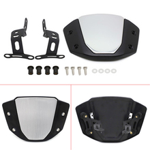 Windshield Motorcycle-Parts Cb 1000r Air-Deflector Honda for Front