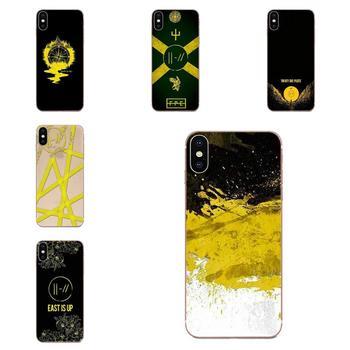 Twenty One Pilots Trench Era For HTC Desire 530 626 628 630 816 820 830 One A9 M7 M8 M9 M10 E9 U11 U