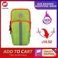 Tigernu многофункциональная Дорожная сумка-посылка на запястье для мужчин и женщин для iPhone 6 8 x xs xr 11