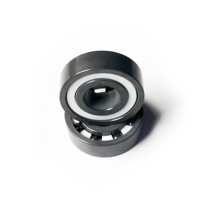 3x8x3 Open Bearing 693-OP