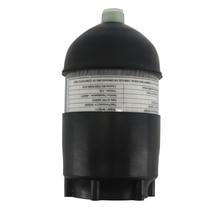 Mini Paintball Air Gun Target Shooting 2L Carbon Tank Pcp Ce 4500Psi Compressed Scuba Cylinder/Bottle