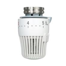 Термостатический клапан радиатора температурные клапаны сантехнические радиаторы портативный саморегулирующийся термостатический клапан