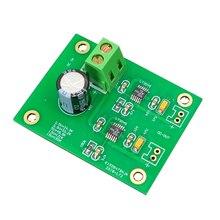 LT3045デュアル正電圧低ノイズ安定化リニア電源入力dc 5に20v