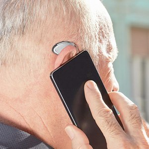 Image 3 - EP07 أفضل مساعدات للسمع الرقمي OE أجهزة الاستماع BTE السمع الرقمية وراء مكبرات الصوت سماعة أذن دروبشيبينغ