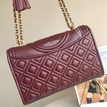 QUILTED Handbag Messenger-Bag Golden-Chain Mini Women Hot-Sale