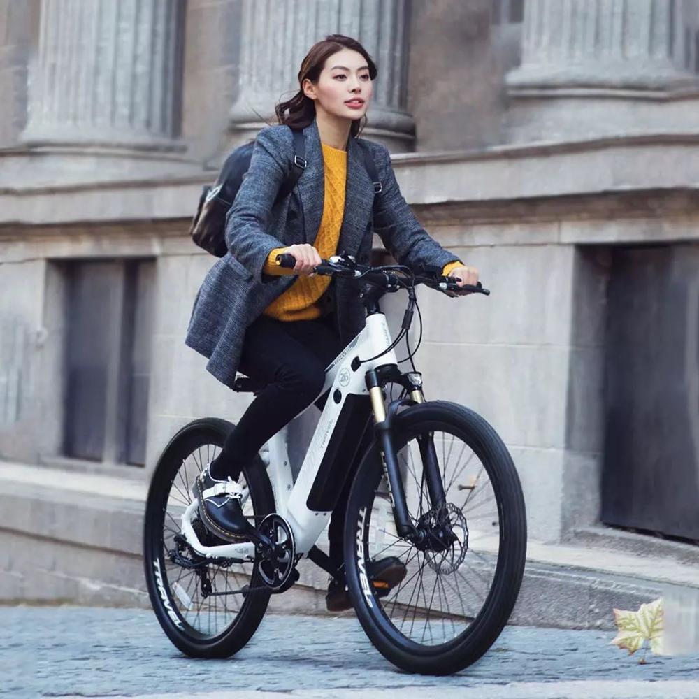 26inch elektro mountainbike HIMO C26 250W off-raod elektrische mountainbike Verstecken lithium-batterie ebike