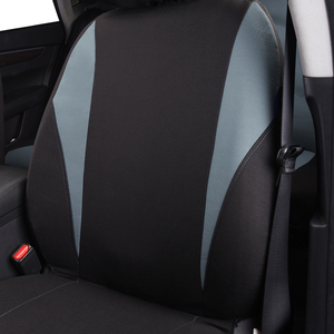 Image 4 - automobile seat covers protectors easy installation washable airbag compatible low bucket universal