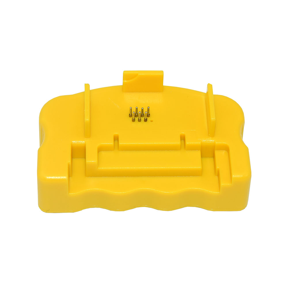 Chip Resetter for <font><b>Epson</b></font> Stylus Pro 9700 <font><b>7700</b></font> Printer 5 Color Ink Cartridge T5961 T6361 Crtridge Resettable Chips image