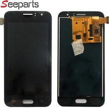 TFT J120 Дисплей для Samsung дисплей J120 ЖК-дисплей сенсорный экран дигитайзер сборка для Samsung J120 LCD J120 ЖК-экран