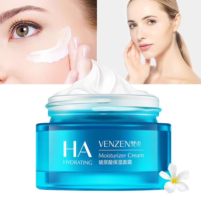 Hyaluronic Acid Face Cream Moisturizing