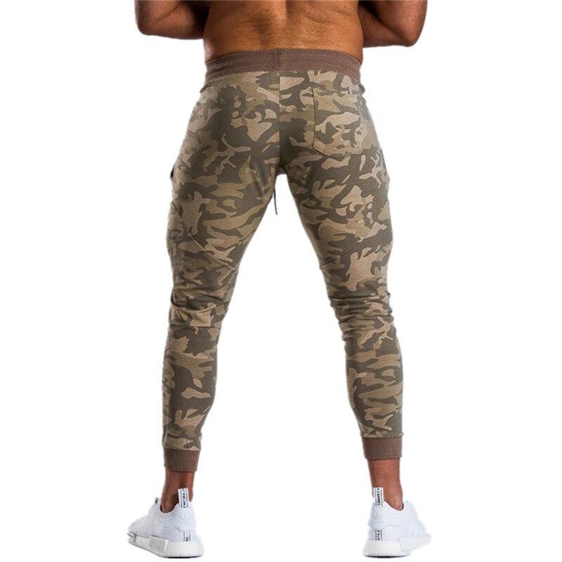 New Body boulding Mens Pants Gyms Sweatpants  1