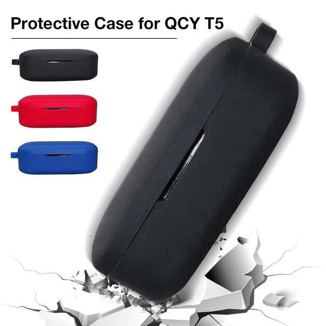 Anti-fall Silicone Case Cover
