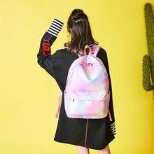 Школьная сумка для девочек дорожный рюкзак многофункциональный