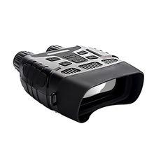Инфракрасные очки ночного видения binofo visao прибор тепловизор