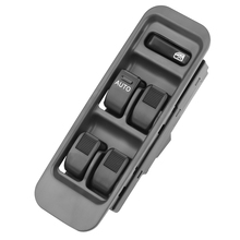 цена на Car Power Master Window Switch Left Driver Side Switches For Toyota Daihatsu Terios Sirion 98-01 84820-97201 Auto Accessory