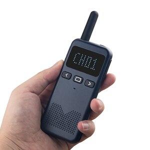 Image 5 - اسلكية تخاطب 2 قطعة KSUN KSM3 المدنية كيلومتر عالية الطاقة إنترفون في الهواء الطلق المحمولة راديو صغير تخاطب لاسلكي