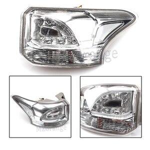 Image 3 - MZORANGE 8330A790 LED Rücklicht Für Mitsubishi OUTLANDER 2014 2015 LED SCHWANZ LAMPE 2014 2015 Für OUTLANDER Schwanz Licht