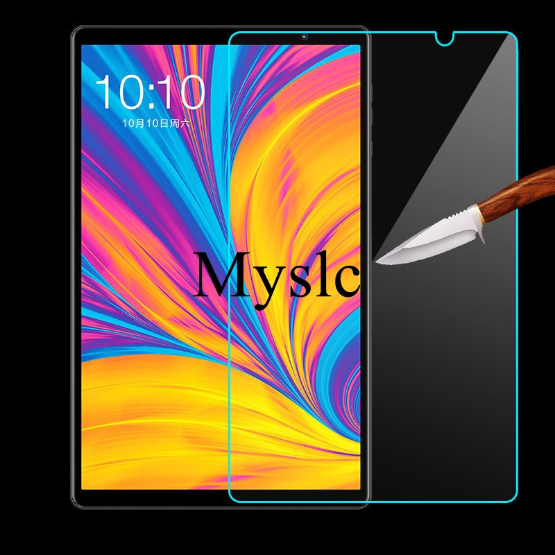 9H Hardness Screen Protective Tempered Glass Film For Teclast P10S P10HD 4G 2019 10.1 Inch Tablet PC