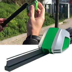 Blade-Cutter Regroove-Tool Car-Accessories Windscreen-Wiper Rubber High-Quality