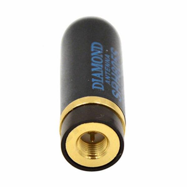 SRH805S двухдиапазонный УВЧ+УКВ антенны SMA для UV3R UV100 Баофэн Линтон LT6100 LT6188 к Yaesu/вершины для VX-6R радио