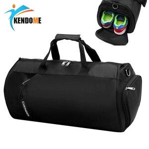 Hot Sport Bag Training Gym Bag Waterproo