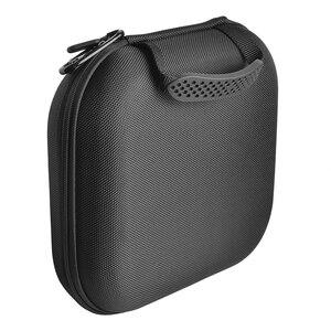 Image 5 - חדש קשה EVA נייד תיק נשיאת כיסוי מקרה עבור SteelSeries Arctis 3/5/7 אוזניות מגן אוזניות אוזניות מקרה