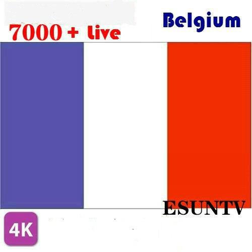 Tüketici Elektroniği'ten Set Üskü Kutuları'de Fransız IPTV Belçika IPTV Arapça IPTV Hollandaca IPTV SUNATV Desteği Android m3u enigma2 mag250 TVIP 4000 + Vod desteklenen title=