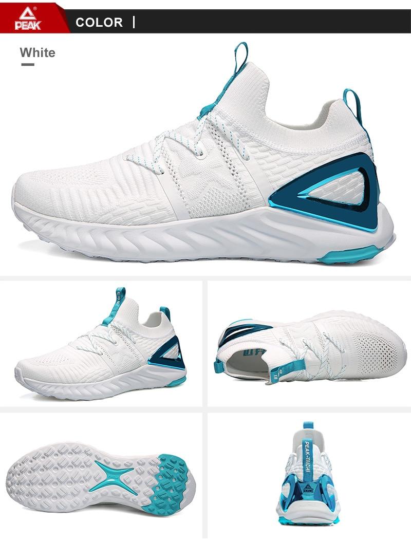 Image result for peak running shoes E92578H