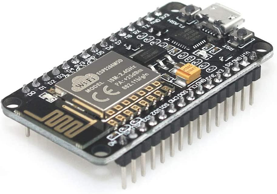 Макетная плата WiFi Беспроводная передача данных Беспроводной модуль для ESP8266 для NodeMCU для ESP-12E CP2102/CH9102X для Arduino