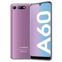"Get more info on the 4G LTE 3GB RAM 32GB ROM TEENO Vmobile A60 Mobile Phone Android 8.1 5.7"" HD+ 2.5D IPS 3800mAh 4G Celular Smartphone Cell Phone"