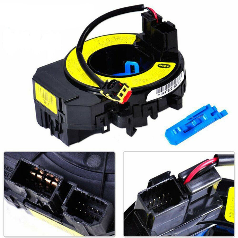 934903S110 14CH Clock Spring Contact Combination Talk Switch Wire Cable Contact Assy For Hyundai Elantra 2011-2015 93490-3S110