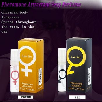 Pheromone Attractive for Women And Men Increase Personal Magnetism Pheromone Body Spray 1
