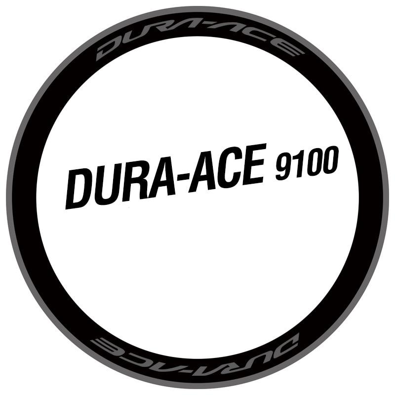DURA-ACE C24//C35//C50 WHEELSET DECALS