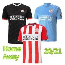 PSV EINDHOVEN 20 21 camisas de futebol camisa de futebol IHATTAREN MALEN DUMFRIES GAKPO BRUMA LAMMERS mens camisas de futebol