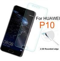 De vidrio templado 9H para Huawei P10 5,1