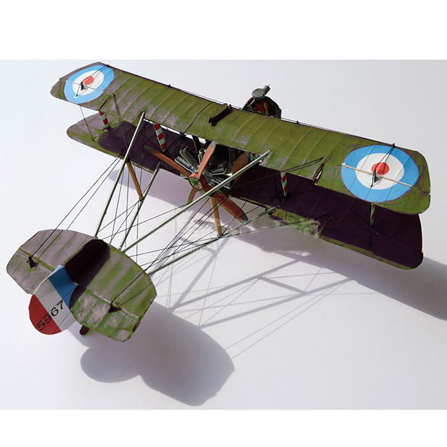 Fighter Plane Model