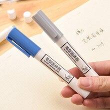 Jeu de bâtons de colle en forme de stylo, avec colle de rechange pour fournitures scolaires et de bureau, adhésifs super forts, bricolage manuel, Offre Spéciale