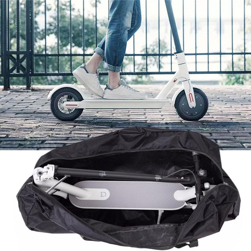 Portable Oxford Cloth Scooter Bag Electric Skateboard Carrying Bag For Xiaomi Mijia M365 Scooter Transport Bag Handbag