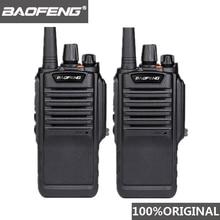 2 pièces Baofeng BF 9700 haute puissance talkie walkie BF 9700 longue portée Walky Talky professionnel radioamateur Uhf Radio Comunicador 10 Km