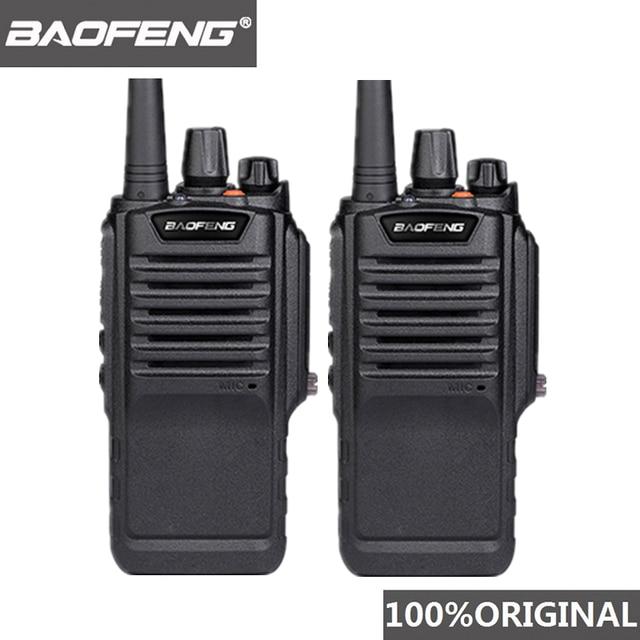 $ US $52.50 2pcs Baofeng BF-9700 High Power Walkie Talkie BF 9700 Long Range Walky Talky Professional Ham Radio Uhf Radio Comunicador 10 Km
