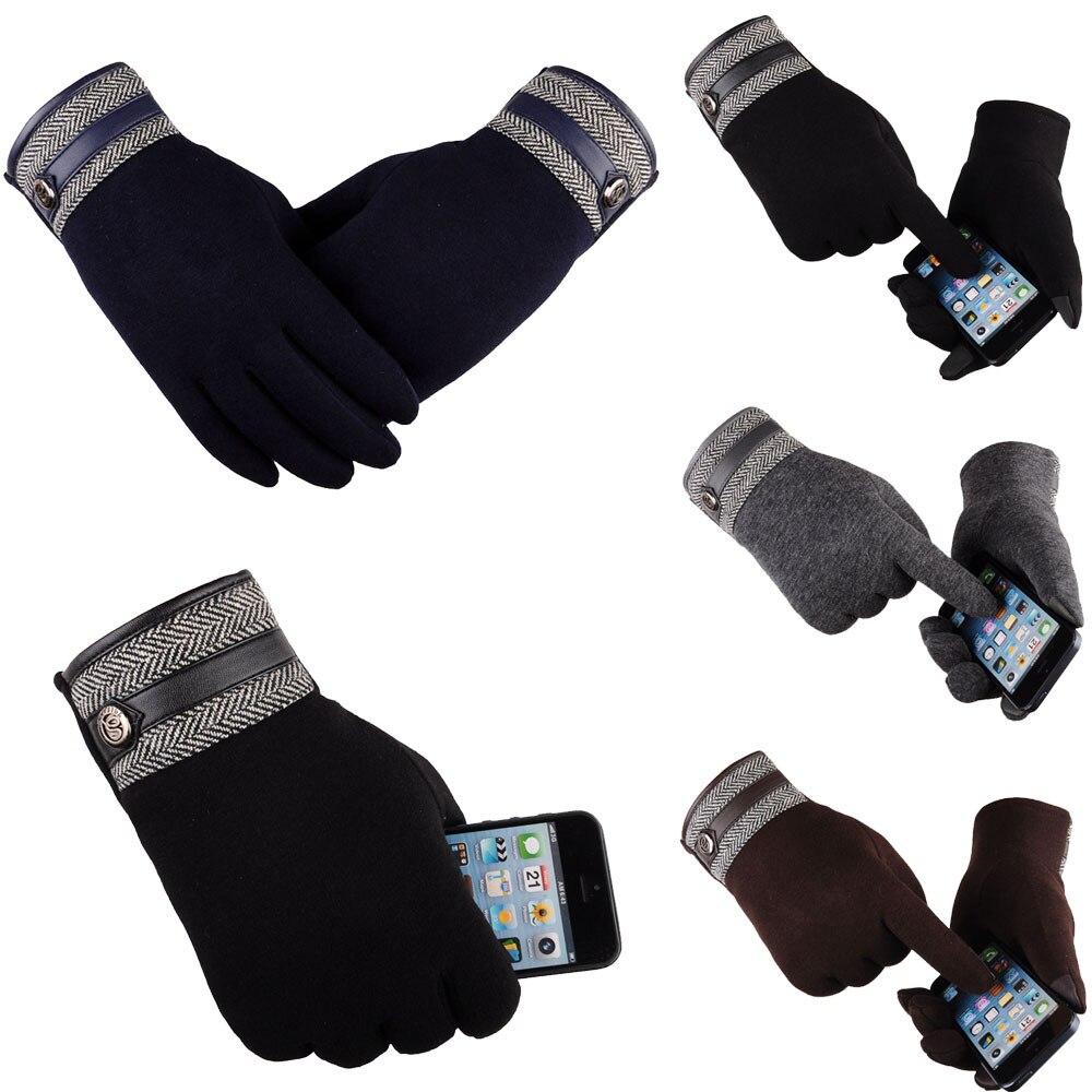Winter Touch Screen Gloves Women Men Thermal Winter Motorcycle Ski Snow Snowboard Gloves Winter Warm Gloves Guantes Invierno#11