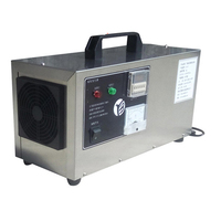 2g/3g/5g/7g/10g 110V/220V  Ozone Generator Air Purifier Portable Air Cleaning And Sterilizing Machine